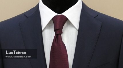 گره کراوات ون ویجک
