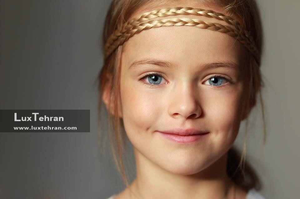 تصاویری از زیباترین دختر جهان ؛ کریستینا پیمنوا