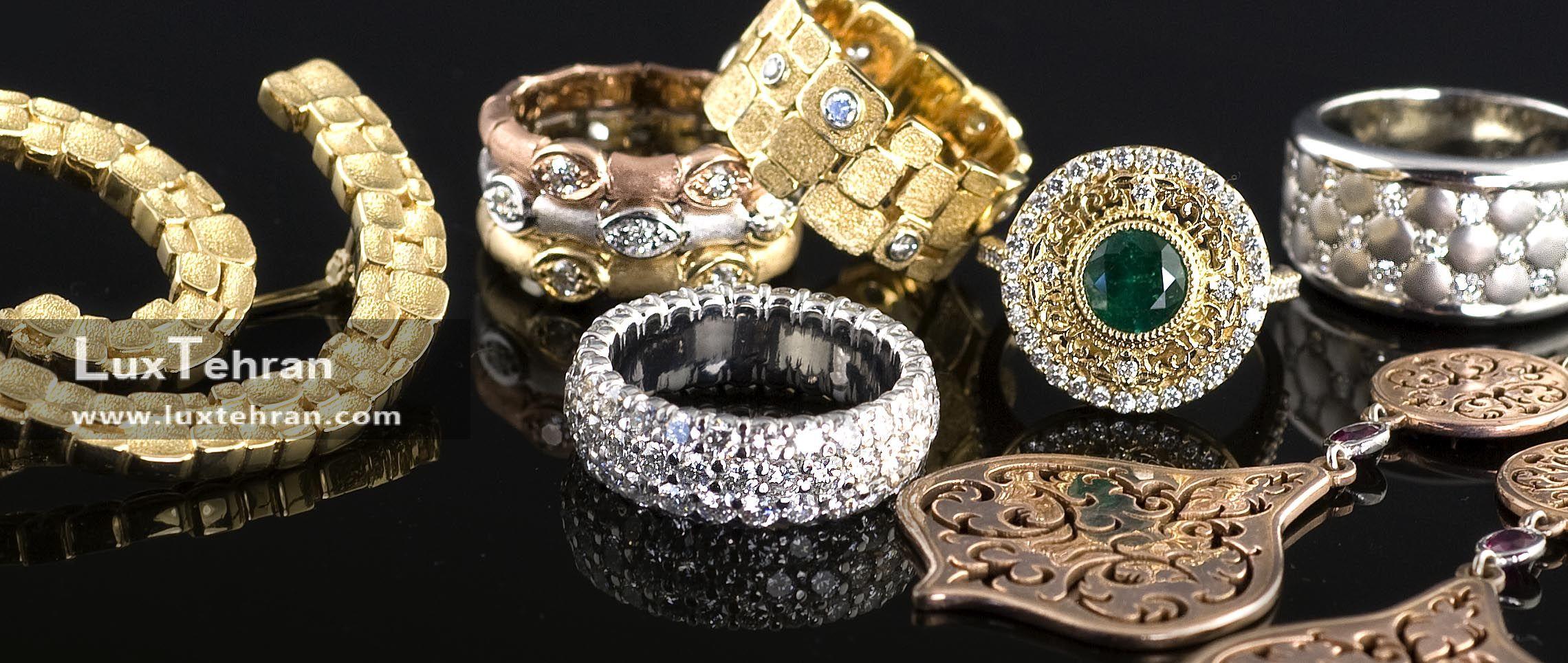 طراحان طلا و جواهرات موردعلاقه هالیوودیها