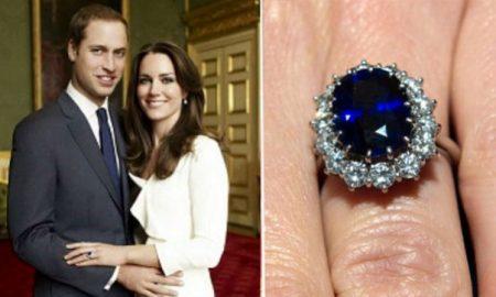 گرانترین حلقه های ازدواج چهره های مشهور در طول تاریخ + تصاویر حلقه نامزدی سلبریتی ها