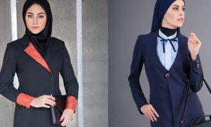 لباس محل کار چی بپوشیم / دانستن این نکات برای انتخاب لباس مناسب محل کار به شما کمک می کند
