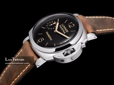 ساعت مچی مردانه برند