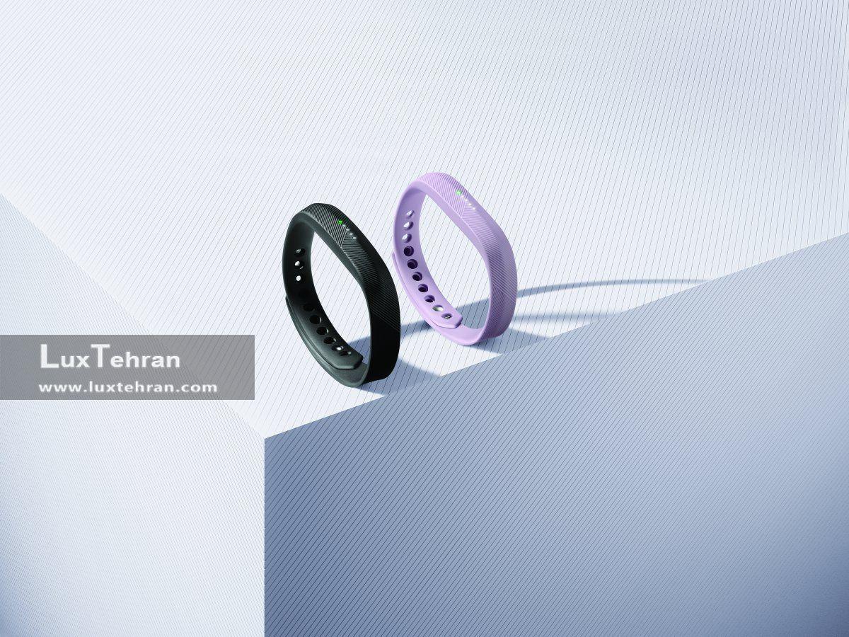 دستبند سلامتی برند فیت بیت
