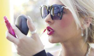آرایش صورت شما شخصیتتان را فاش میکند! چگونه ارایش کنیم تا زیباتر شویم؟/ لوازم آرایشی