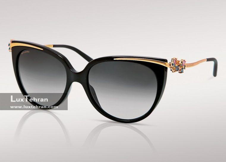 گرانترین عینک آفتابی برند بولگاری