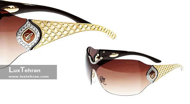 گرانترین مارک عینک آفتابی چوپارد