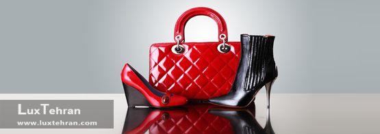 کیف و کفش تون رومتناسب با فصل های سالانتخاب و ست کنید تا شیک پوش و خاص بشید.