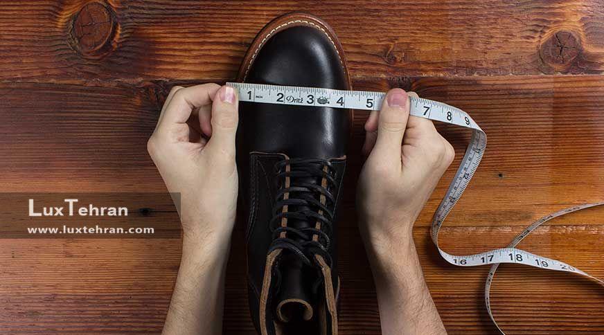 نکات کلیدی که در انتخاب و خرید کفش مناسب به ما کمک می کند / چگونه مناسب انتخاب کنیم ؟