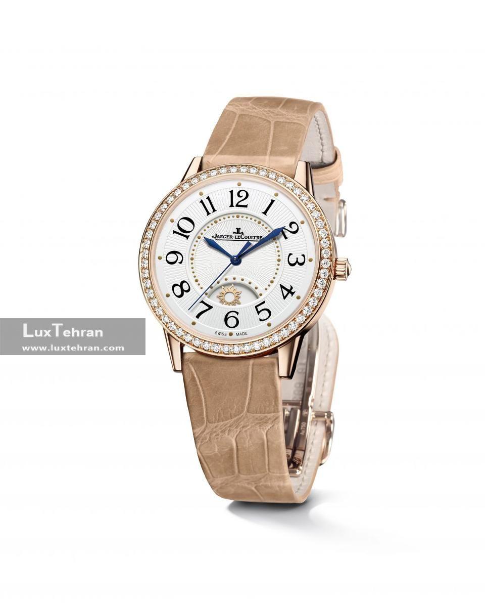 ساعت مچی مردانه برند جگر لوکولتر Rendez-Vous collection