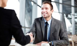 لباس مناسب برای مصاحبه کاری چی بپوشیم ؟ / برای مصاحبه ی شغلی چه لباسی مناسب است؟