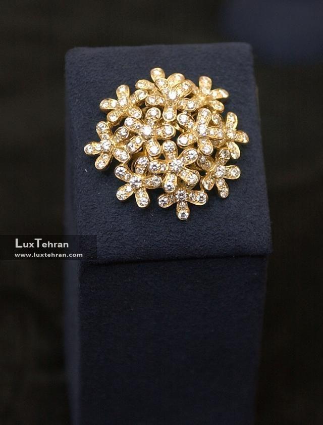 جواهرات برند : تمام برند های جواهر از قدیمیترین تا جدید ترین ! برندهای صنعت جواهرسازی