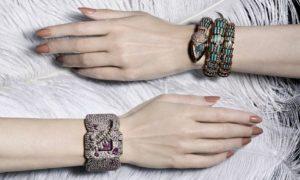 دستبند های بولگاری