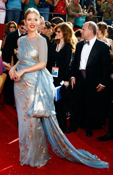 کریستینا اپلگیت (Christina Applegate)، طراح لباس ریم آکرا، 2008