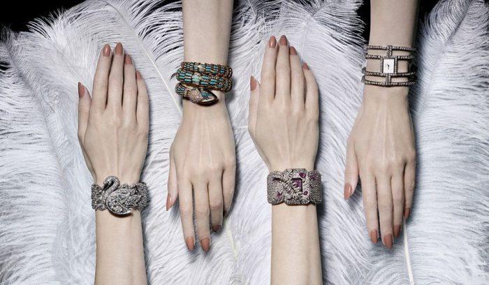 نگاهی به جواهرات زمرد نشان برند بولگاری ایتالیا (Bulgrai)