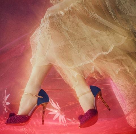 کریستین لوبوتن : برند محبوب طرفداران کفش های خاص Christian Louboutin