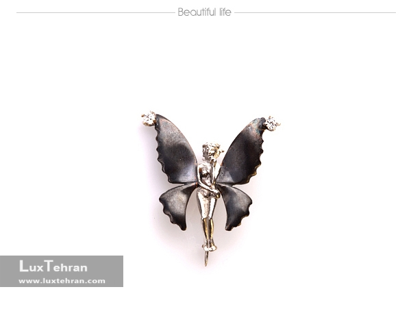 جواهرات سلدا اکتان مجموعه جواهرات لاکچری عجیب و جذاب سلدا اکتان