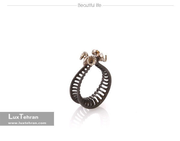 مجموعه جواهرات لاکچری عجیب و جذاب سلدا اکتان