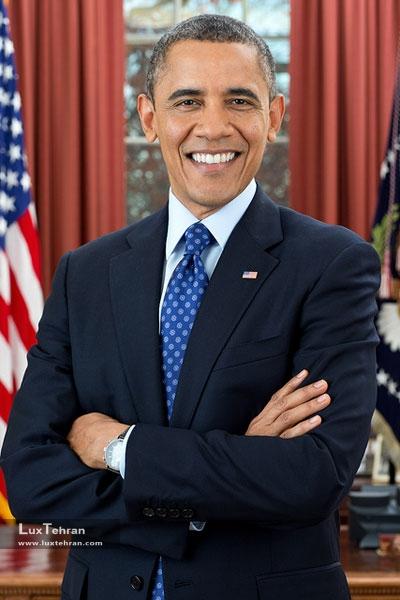 خوش لباس ترین سیاستمداران جهان ، از اوباما و هیلاری کلینتون تا پوتین