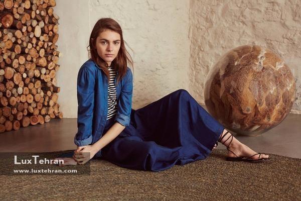 برند منگو و لباس زنانه این کمپانی