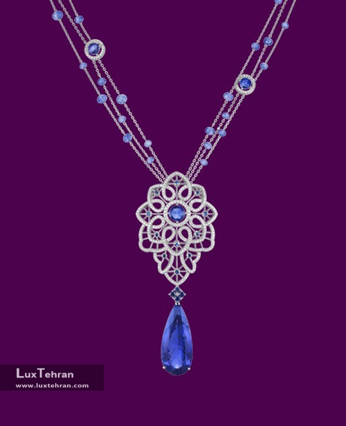جواهرات برند طلا و جواهرات  عکس جواهرات مدل جواهرات  طراحی جواهرات