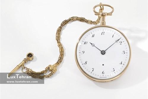 گرانترین ساعت مچی برند Brequet
