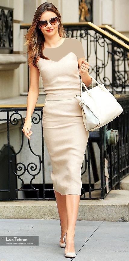 میراندا کر ؛ گرانترین و جذاب ترین چهره دنیای مد Miranda Kerr | فرشته ویکتوریا سیکرت