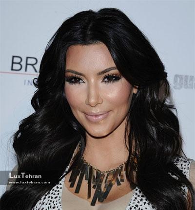 عکس جواهرات کیم کارداشیان Kim Kardashian