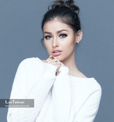 زیباترین زنان جهان در کشور فیلیپین