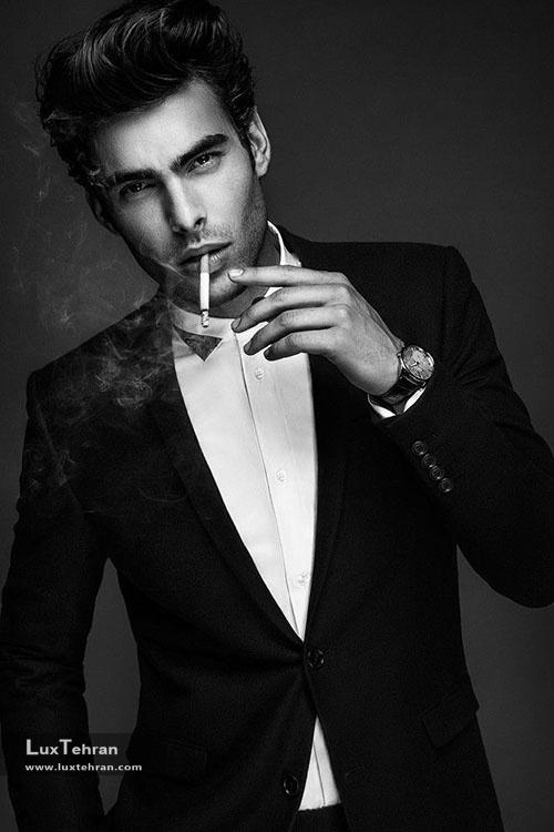 """برترین مدل های مرد جهان به انتخاب """" مجله ووگ """" Vogue + تصاویر برترین مدل های مرد"""
