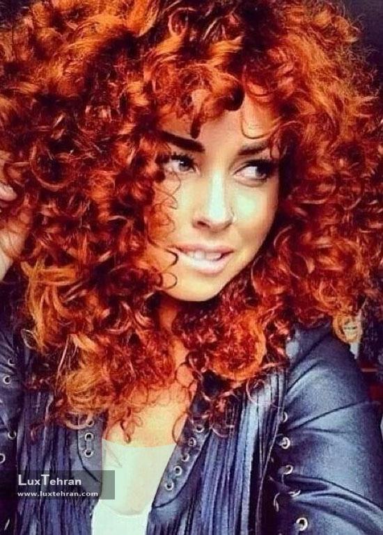 مدل رنگ مو مدل مو رنگ مو روشن ترکیب رنگ مو زیتونی دودی رنگ مو نسکافه ای دودی رنگ مو کاراملی