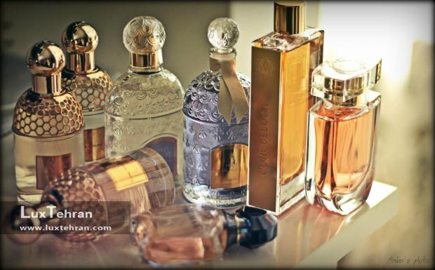 چگونه عطر انتخاب کنیم ؟ | بهترین روش ها برای انتخاب و خرید عطر