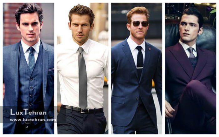 برای مصاحبه های شغلی چطور لباس بپوشیم ؟ ( آقایان بخوانند )