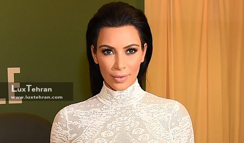 کیم کارداشیان Kim Kardashian West