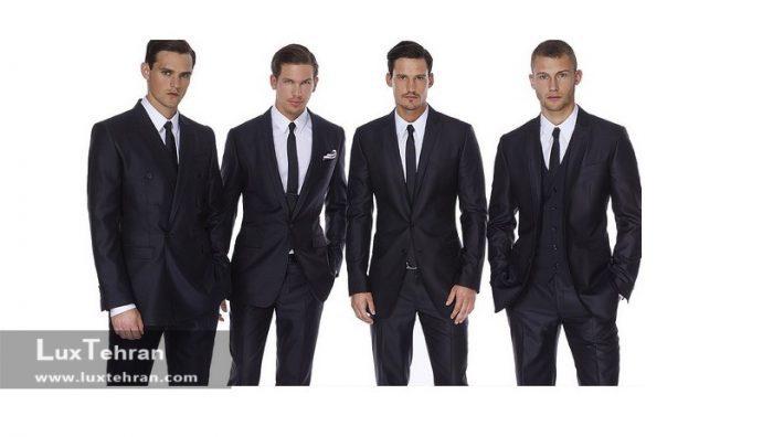 چگونه قد خود را با پوشیدن لباس مناسب بلند تر کنیم؟