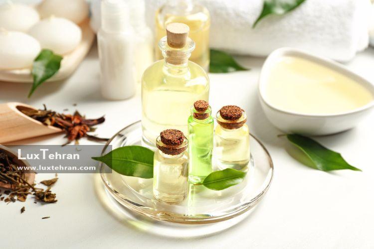 محصولات آرایشی ارگانیک