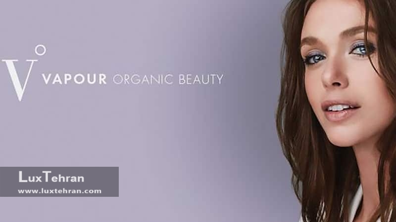 لوازم آرایش گیاهی ویپر (Vapour Organic Beauty)