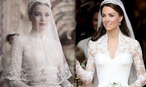 گرانترین لباس عروس های جهان