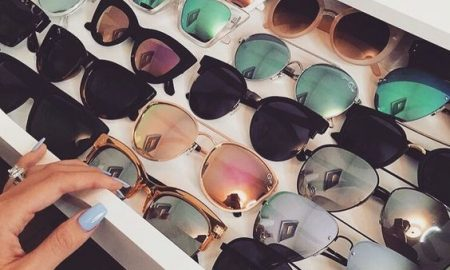 عینک افتابی جذابترین انتخاب ها برای عینک آفتابی در سال 2017 بهترین عینک آفتابی های سال