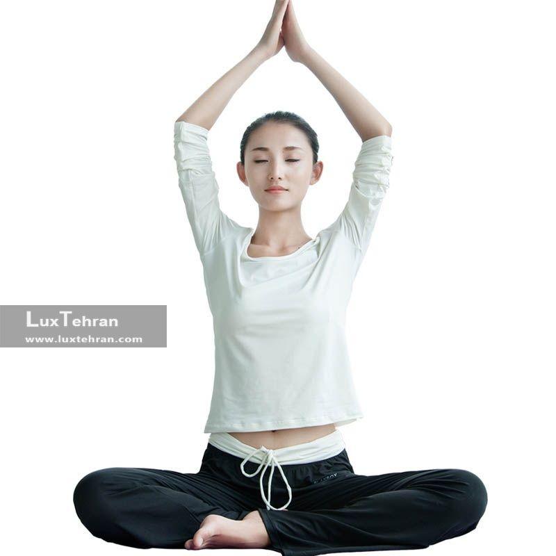 لباس یوگا زنانه و مردانه مناسب باید چه ویژگی هایی داشته باشد ؟ / مدل لباس یوگا زنانه