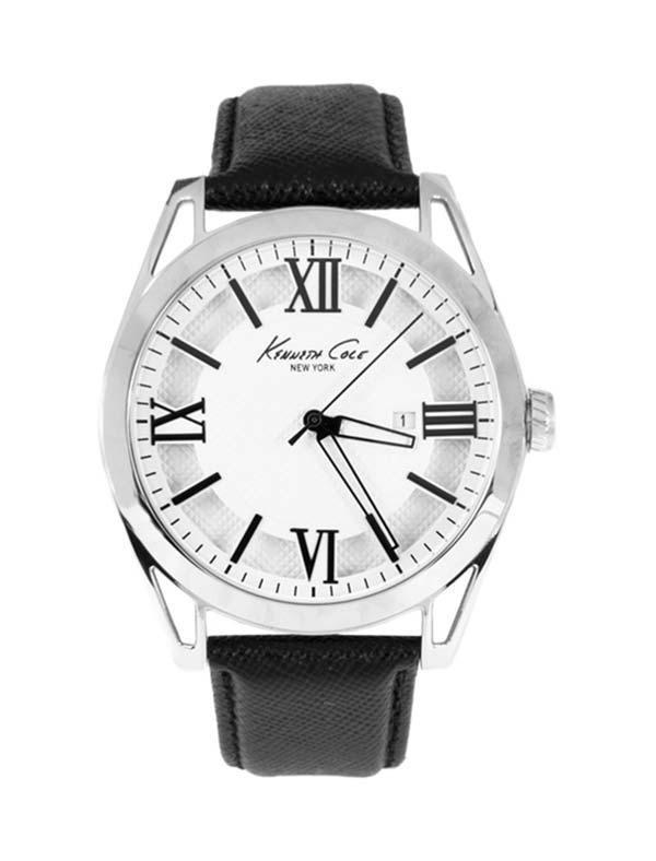 ساعت مچی مردانه مارک دار ؛ کنت کول