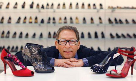 گران ترین کفش