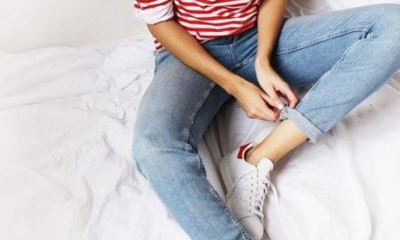شلوار جین برند یکی از پرطرفدار ترین لباسها در بین خانم ها /چی بپوشم: راهنمای خریدن شلوار جین