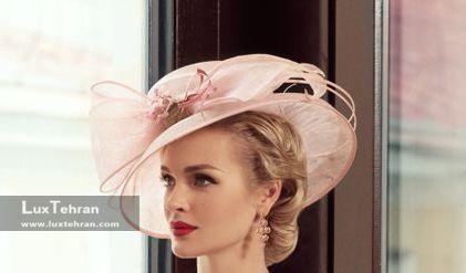 چی بپوشیم ( کلاه زنانه ) تاریخچه و معرفی انواع کلاه زنانه و دخترانه مجلسی / کلاه زنانه بافتنی