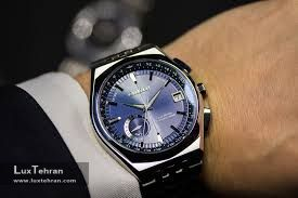 ساعت مچی برند citizen