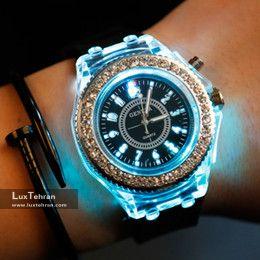 ساعت مچی برند fossil