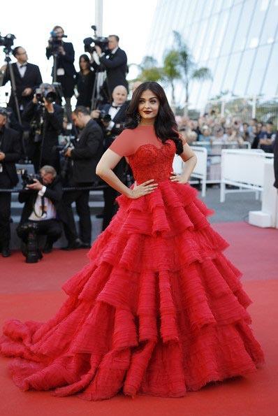 AISHWARYA RAI از زیباترین زنان جهان