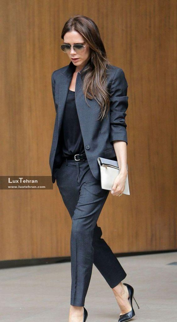 عکس مدل کت و شلوار مدل کت کت شلوار زنانه مدل کت و شلوار کت شلوار مجلسی