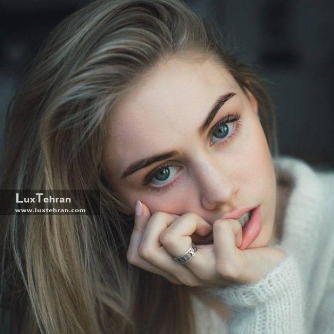 راز زیبایی صورت بدون آرایش