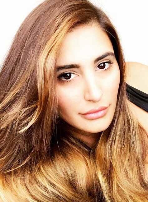 NAGRIS FAKHRI از زیباترین زنان جهان
