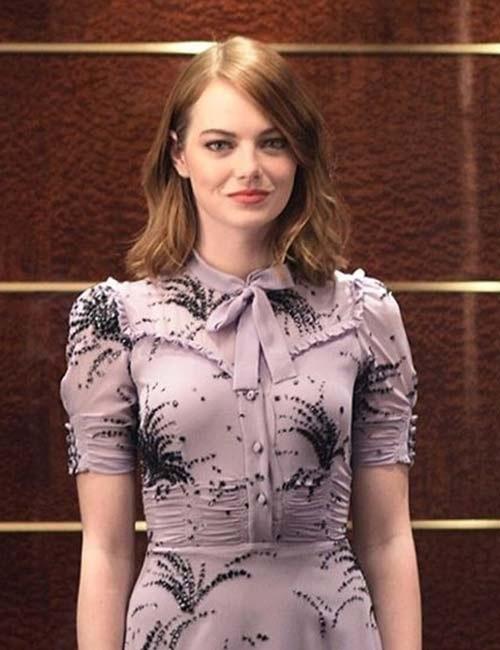 EMMA STONE از زیباترین زنان جهان